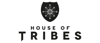 House of Tribes Café Mobile Retina Logo