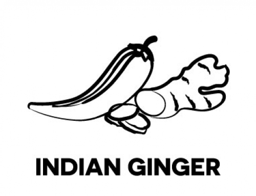 – Indian ginger –The inspiration for this blend comes from the Indian kitchen as all ingredients of this blend form a vital part in this cuisine : ginger, whole cardamom and chillies. This is 'Tea-Soup for the Soul!'